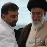 نامه پدر موشکی ایران خطاب به رهبر معظم انقلاب انتشار یافت