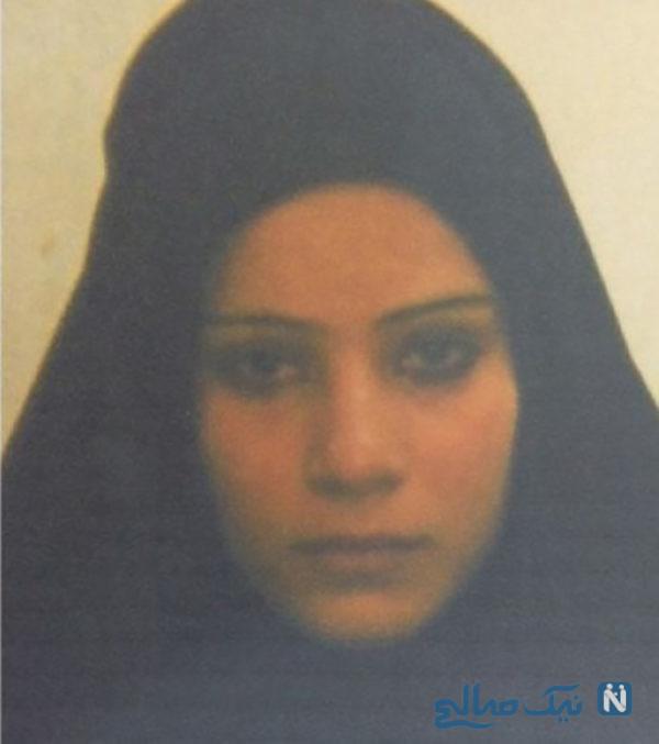 تصاویرِ همسر ، خواهر زن ، خواهر و داماد ابوبکر البغدادی