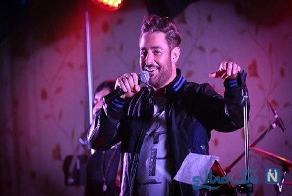 کنسرت محمدرضا گلزار در لس آنجلس با سالن پراز جمعیت + فیلم