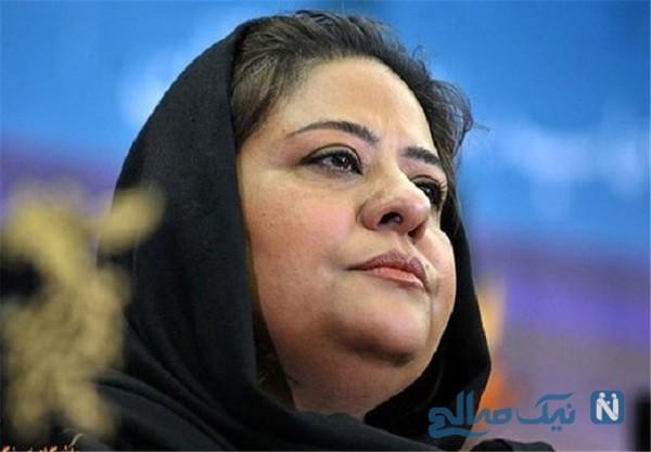 گلایه رابعه اسکویی به پرسش و پاسخ درباره رفتنش از ایران
