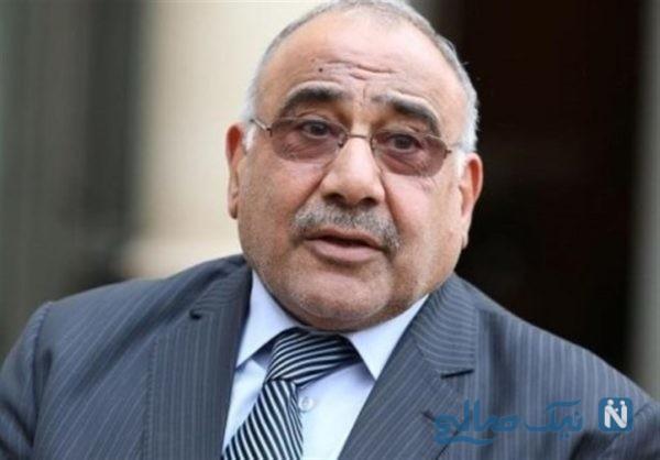 استعفای نخست وزیر عراق