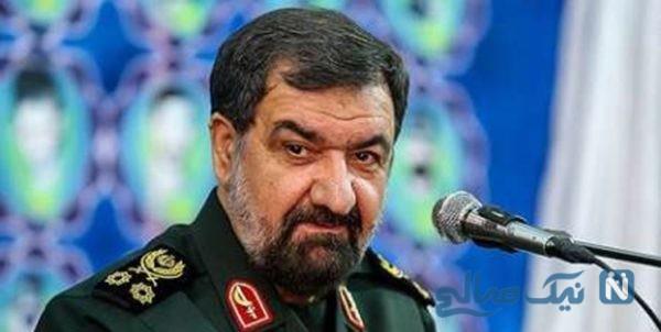 محسن رضایی درباره احتمال دلار ۲۵هزار تومانی صحبت کرد