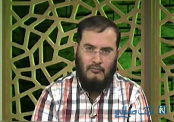 مجری شبکه وهابی کلمه