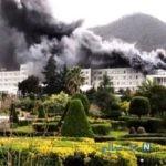 جزئیات دقیق آتش سوزی رامسر در هتل بزرگ این شهر