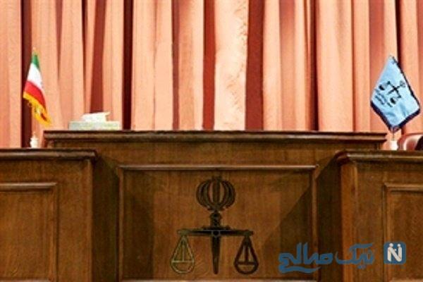 پیامک های عاشقانه راز اختلاف زن و شوهر جوان تهرانی در دادگاه خانواده
