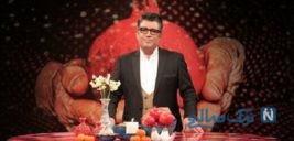 بازگشت رضا رشیدپور به تلویزیون با ویژه برنامه شب یلدا