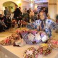 جشن عروسی لاکچری در کهریزک در شب یلدا با یک هزار و ۷۰۰ میهمان