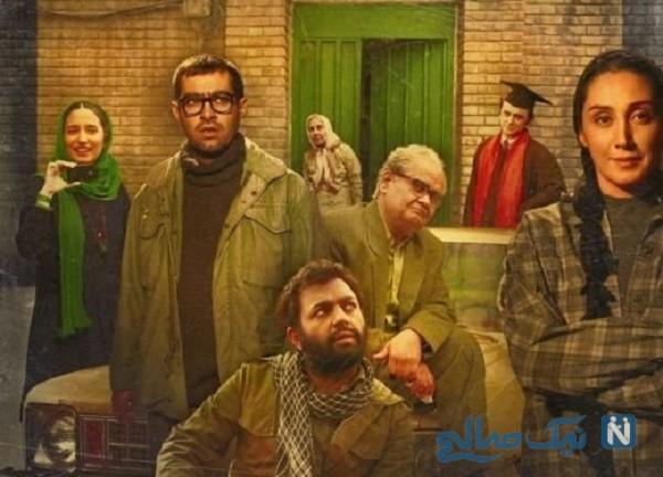بهروز وثوقی در جشنواره فجر