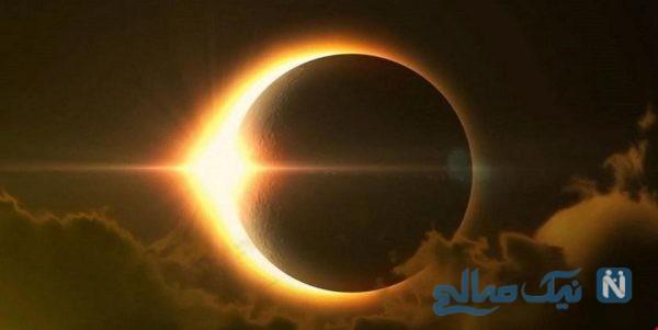 تاثیر آخرین کسوف سال ۲۰۱۹ (صبح فردا) بر متولدین ماههای مختلف