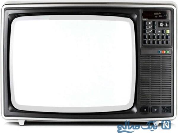 تحریم تلویزیون اینبار توسط نیوشا ضیغمی و پولاد کیمیایی