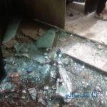 تیراندازی در خیابان خاتم الانبیا را ببینید
