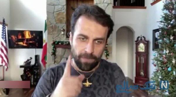 تهدید عوامل سریال پایتخت توسط اپوزیسیون خارج نشین
