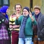 تهیهکننده سینما در سریال پایتخت به عنوان بازیگر اصلی