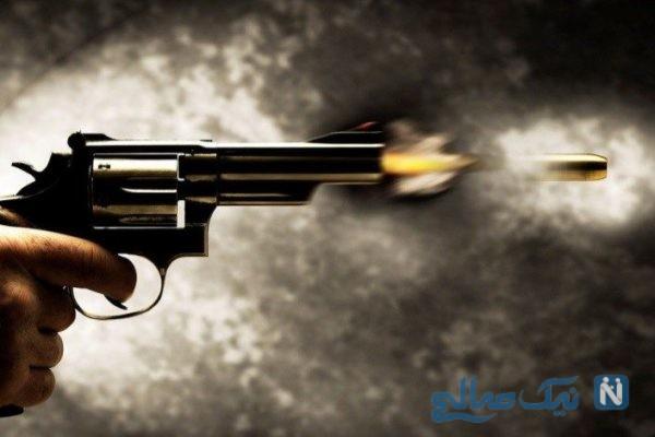 تیراندازی به سمت پلیس توسط فرد ناشناس در شادگان