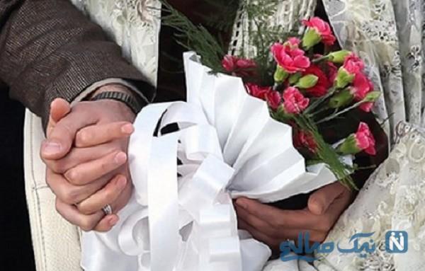 نوید ابراهیمی ۲۹ ساله ۴ همسر دارم از استان های مختلف کشور!