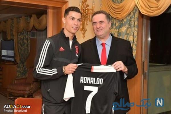 رونالدو ستاره پرتغالی
