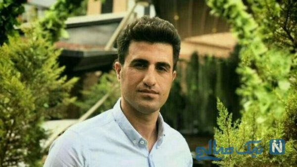 حکم اعدام محسن لرستانی