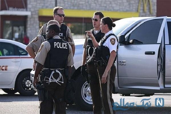 تیراندازی در مدرسه آمریکا | شهامت یک دختر ۱۷ ساله مسلمان