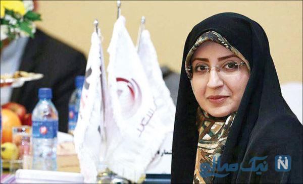 واقعیت ثبت نام خانم مجری در انتخابات مجلس
