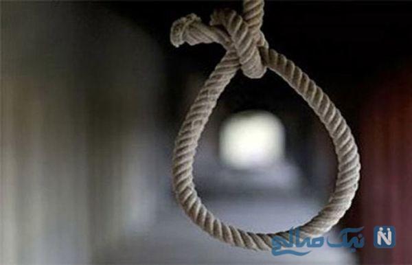 نجات دختر یکی از تاجران بزرگ تهران از اعدام