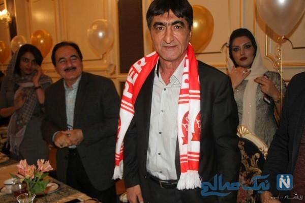 ناصر محمدخانی