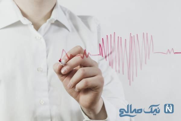 اطمینان از سلامت قلب ظرف ۳۰ثانیه با یک آزمایش ساده