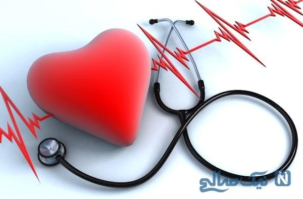 اطمینان از سلامت قلب