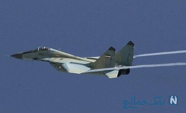تصویری از رضا رحمانی خلبان جوان سانحه هواپیمای اردبیل