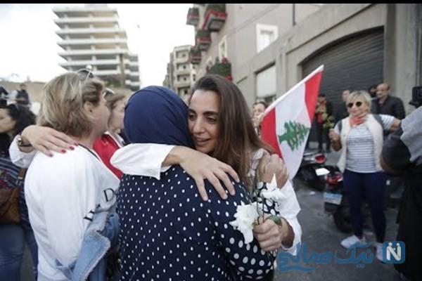 زنان لبنانی