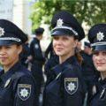 بازگشت زیباترین زن پلیس آلمان