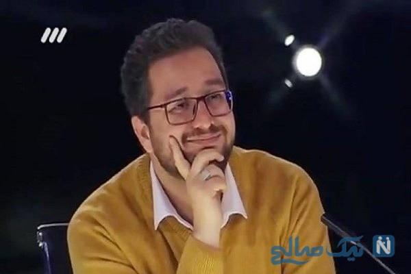 تولد سید بشیر حسینی و آرزوی داور عصر جدید در شب تولدش