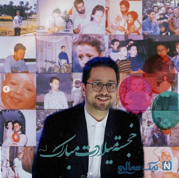 تولد سید بشیر حسینی