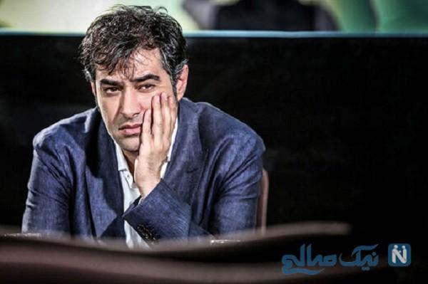 جدیدترین تصویر شهاب حسینی در نقش شمس تبریزی