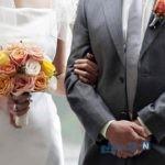 شوخی عروس با عاقد مراسم عروسی را بهم زد!