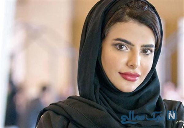 همسر سابق حاکم دبی