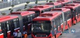 فروش صندلی اتوبوس های پایتخت به زودی