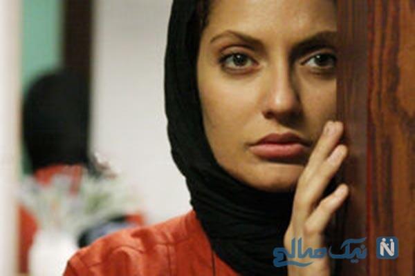راه بازگشت مهناز افشار به ایران مسدود شد!