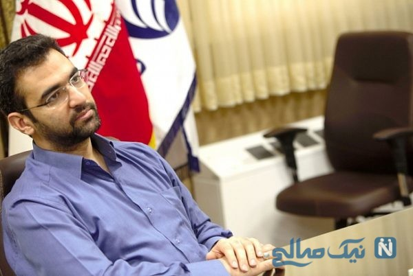 عکسی از دوره دانشجویی آذری جهرمی