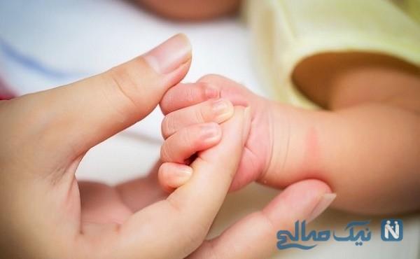 ماجرای تکان دهنده قطع شدن انگشت دست کودک مشهدی