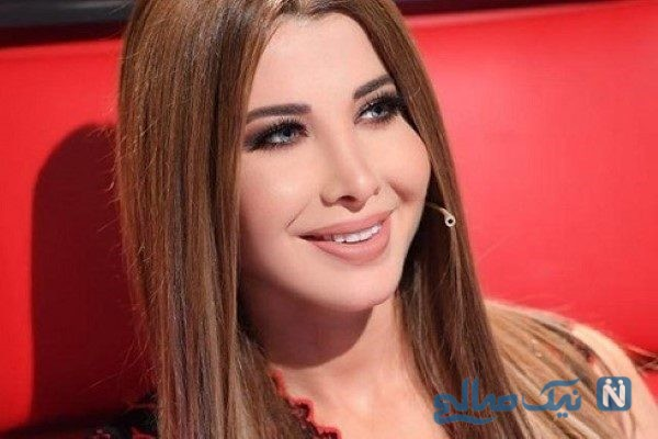 متفاوت ترین پوشش نانسی عجرم در کنسرت ریاض عربستان