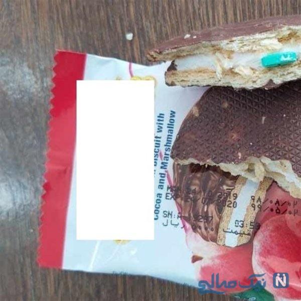 جزئیات پیدا شدن قرص در کیک دانشآموزان سیستان و بلوچستانی!