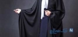 پشتپرده مافیای چادر مشکی ایران که باورکردنی نست