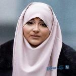 محکومیت یک ملکه زیبایی برای کمک به داعش