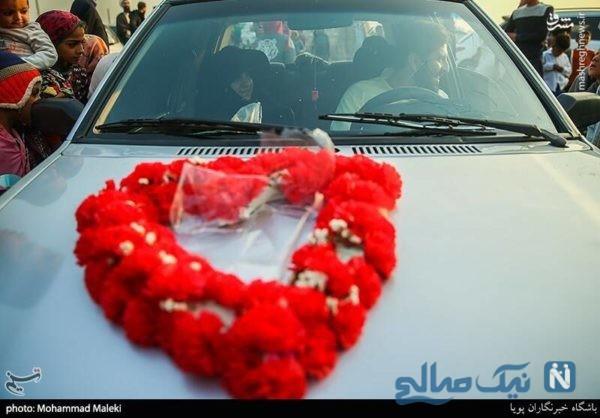 زوج جهادگر