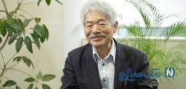 حمل تابوت پزشک ژاپنی بر دوش رئیس جمهور افغانستان