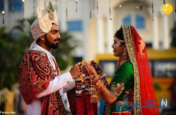 برگزاری مراسم ازدواج دختران یتیم