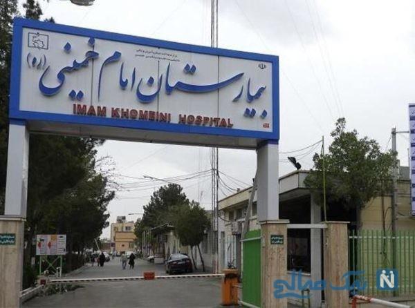 مرگ همزمان چهار بیمار زن در بخش ICU بیمارستان اهواز