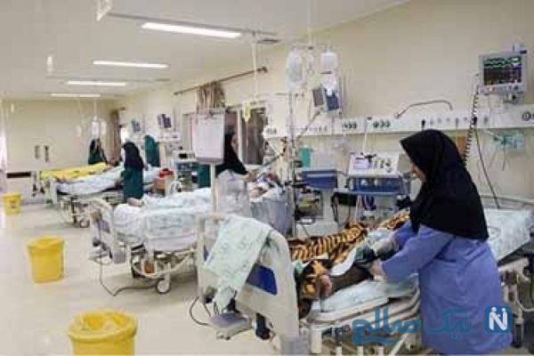 بیمارستان اهواز