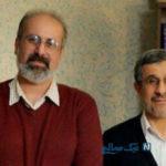 مشاور زندانی احمدی نژاد در انتخابات ثبت نام کرد