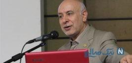 حکم عجیب محمد اسماعیل اکبری مشاور وزیر بهداشت برای پسرش